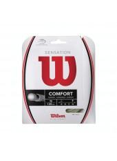 Теннисная струна Wilson Sensation 15L