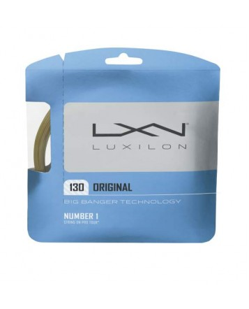 Теннисная струна Luxilon Original 130 Set