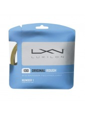 Теннисная струна Luxilon Original Rough 130