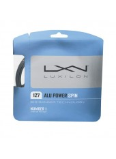 Теннисная струна Luxilon ALU Power 127 Spin