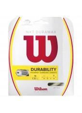 Теннисная струна Wilson NXT Duramax 16