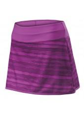 Юбка спортивная Wilson W LS Cardiff Print 12.5 Skirt NW FU