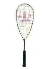 Ракетка для сквоша Wilson One20 BLX Squash Racket