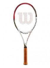Теннисная ракетка Wilson PRO STAFF 6.1 90 BLX2