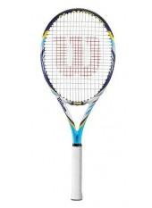 Теннисная ракетка Wilson JUICE PROB LX2