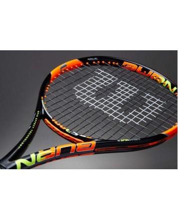 Теннисная ракетка Wilson BURN 100 LS RKT