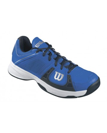 Кроссовки Wilson Rush 2 (New Blue W/White/Coal-Tm)