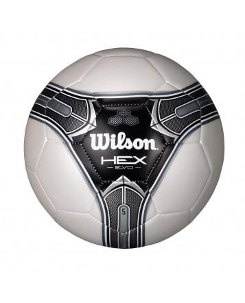 Футбольный мяч Wilson Hex Evo