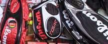 теннисные сумки