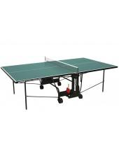 Теннисный стол OUTDOOR ROLLER 600 зеленый