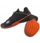 Кроссовки Wilson Rush Pro BK/BKOR
