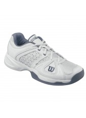 Кроссовки Wilson Stance Elite WH/GY/WH