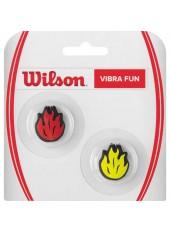 Виброгаситель Vibra fun  RD/YE