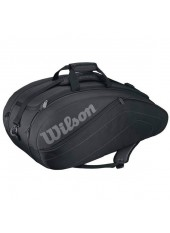 Чехол Wilson Club Racquet 9 Bag