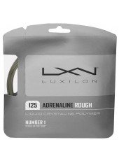 Теннисная струна Luxilon Adrenaline Rough 125