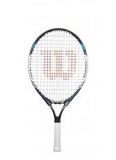 Детская теннисная ракетка Wilson Juice 23
