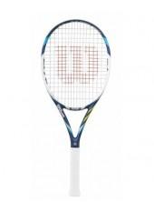 Теннисная ракетка Wilson 2015 JUICE 100L