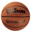 Баскетбольный мяч Wilson Supreme