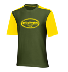 Футболка Wilson M Shirt WRA13910061