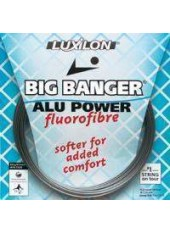 Теннисная струна Luxilon BB Alu Power Fluoro