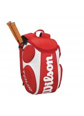 Рюкзак Wilson Tour Backpack Red/White