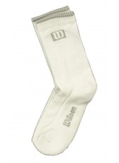 Носки Wilson Socks W White
