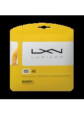 Теннисная струна Luxilon 4G 125