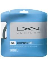 Струна Luxilon ALU POWER SOFT 1,25