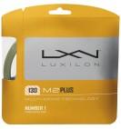 Теннисная струна Luxilon M2 Plus 130 16