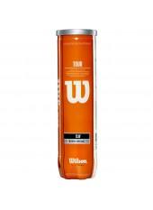 Wilson Wilson Tour Clay 4B коробка (18 банок)