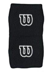 Напульсник Wilson Wristband black