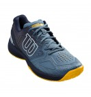 Кроссовки Wilson Kaos Comp 2.0 Copen Blue