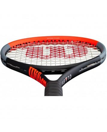 Теннисная ракетка Wilson Clash 100L