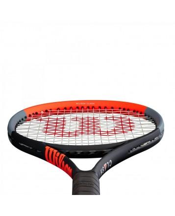 Теннисная ракетка Wilson Clash 98