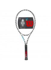 Теннисная ракетка Wilson ULTRA 100 L Bold Edition