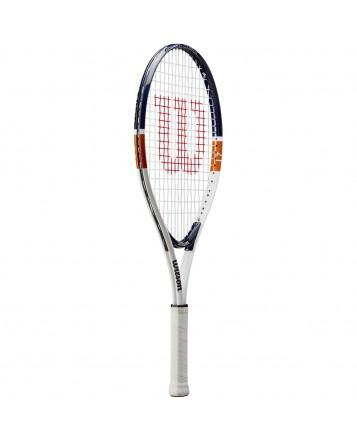 Теннисная ракетка Wilson Roland Garros JR 21