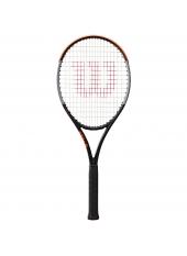 Теннисная ракетка Wilson BURN 100 ULS V4.0