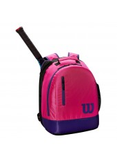 Рюкзак Wilson YOUTH Backpack Pk/Pr