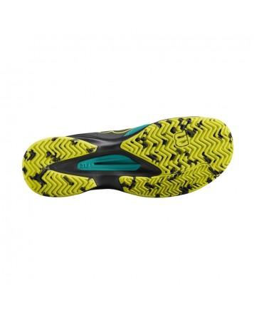 Wilson Kaos Comp Tropic Gr/Bk/Safe