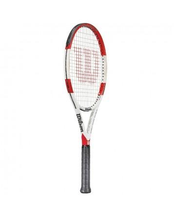 Теннисная ракетка Wilson SIX.One 95