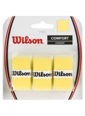 Обмотка Wilson Pro Overgrip Yello