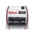 Обмотка Wilson Ultra Wrap Overgrip BK