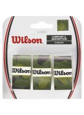 Обмотка Wilson Camo Overgrip GR
