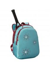 Рюкзак Wilson Junior Backpack Bl/Pk