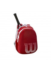 Рюкзак Wilson Junior Backpack Rd/Wh