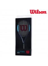 Сувенирная ракетка Wilson Mini Raket Ultra 100