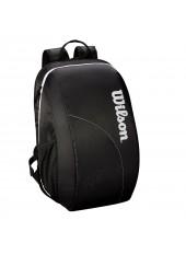 Рюкзак Fed Team Backpack Bk/Wh