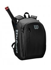 Рюкзак Wilson Tour Backpack Bk/Gy