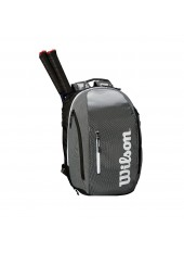 Рюкзак Wilson Super Tour Backpack Bk/Gy