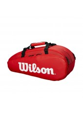 Чехол Wilson Tour 2 Comp Small Rd